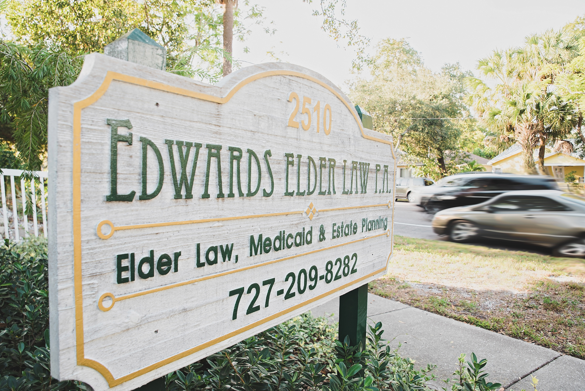 Edwards Elder Law - St Petersburg